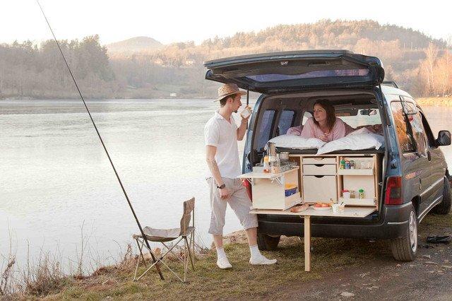 Nos astuces pour manger en mode nomade