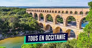 Les 5 plus beaux spots en Occitanie